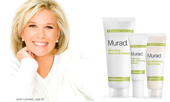 Murad Resurgence 2
