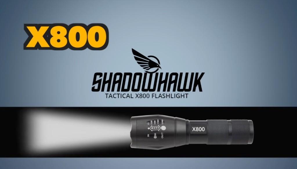 ShadowHawk 800